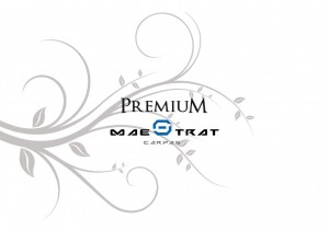 Portada del catálogo Premium